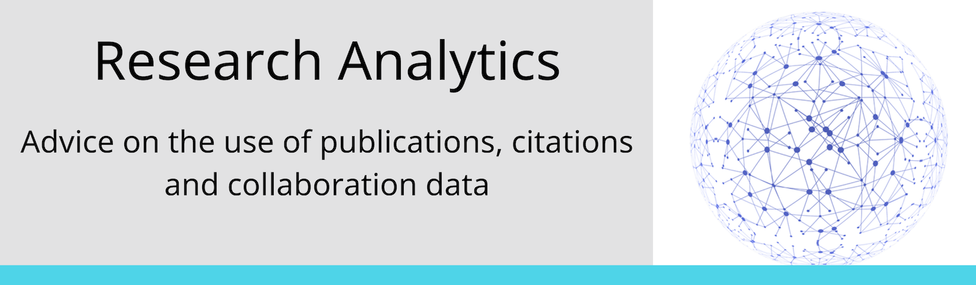 research analytics service