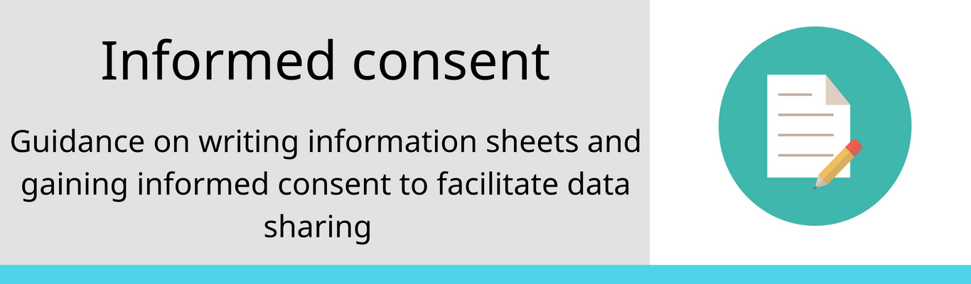 lnformed consent