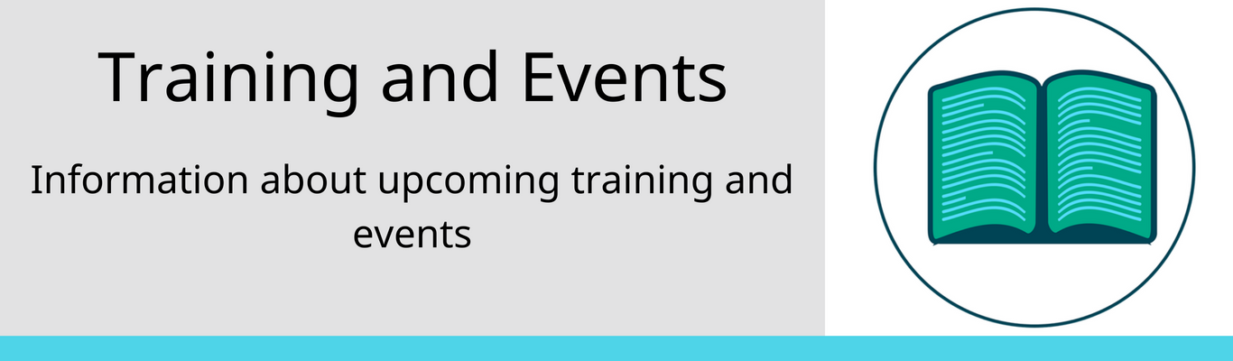Open Access Training and Events