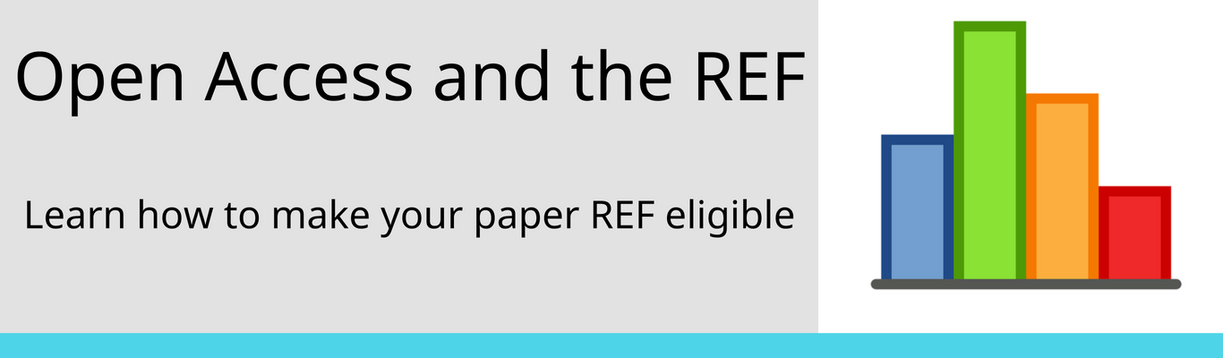 Open Access and the REF