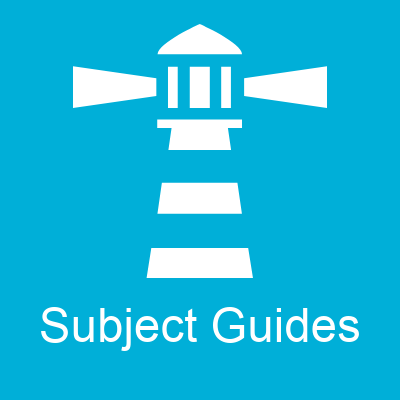 Subject Guides button