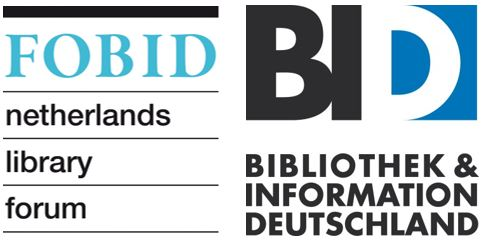 Profile photo of FOBID and Bibliothek & Information Deutschland (BID)