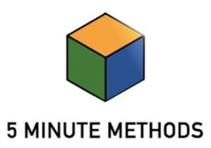 5 Minute Method logo