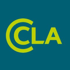 Copyright Licensing Agency logo