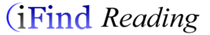 iFind Reading Lists logo
