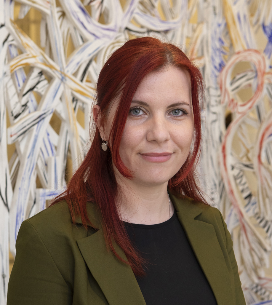 Profile photo of Frea Haandrikman