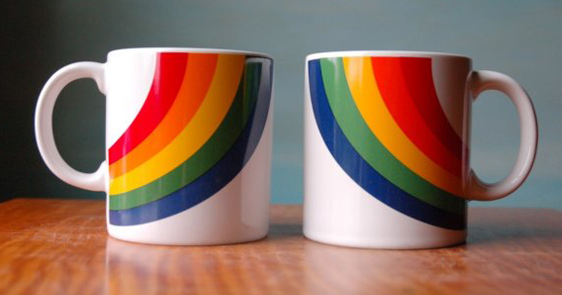 Coffee & Chat - IS LGBT+ Working Group