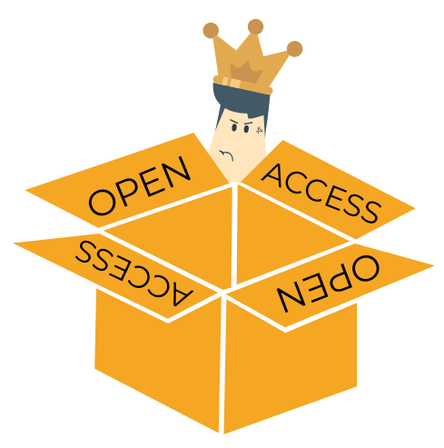 Newcomers: Open Access Escape Room