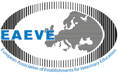 The European Association of Establishments for Veterinary Education (EAEVE) logo