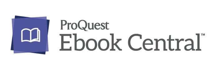Ebook Central -logo
