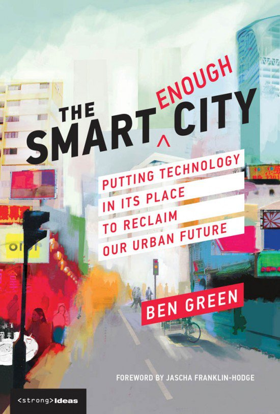 image de couverture smart enough city
