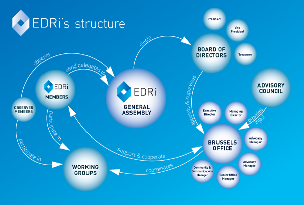 ERDI structure