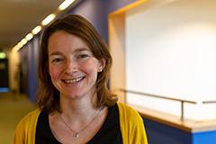 Profile photo of Imke  Adams