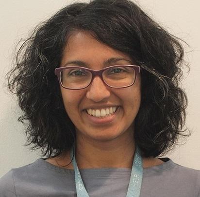 Sara Hafeez