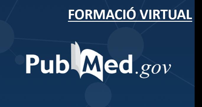 Com utilitzar PubMed (en línia)