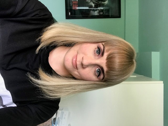 Profile photo of Holly Limbert