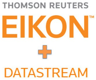 Online data workshop: financials, stock, index & ESG/CSR data - Eikon/ Datastream, FactSet, Orbis (NSM)