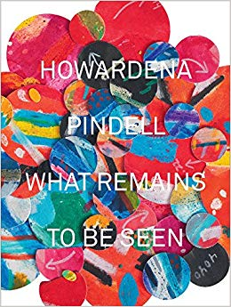 Howardena Pindell - What remains to be seen