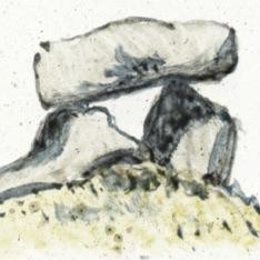 Stones illustration