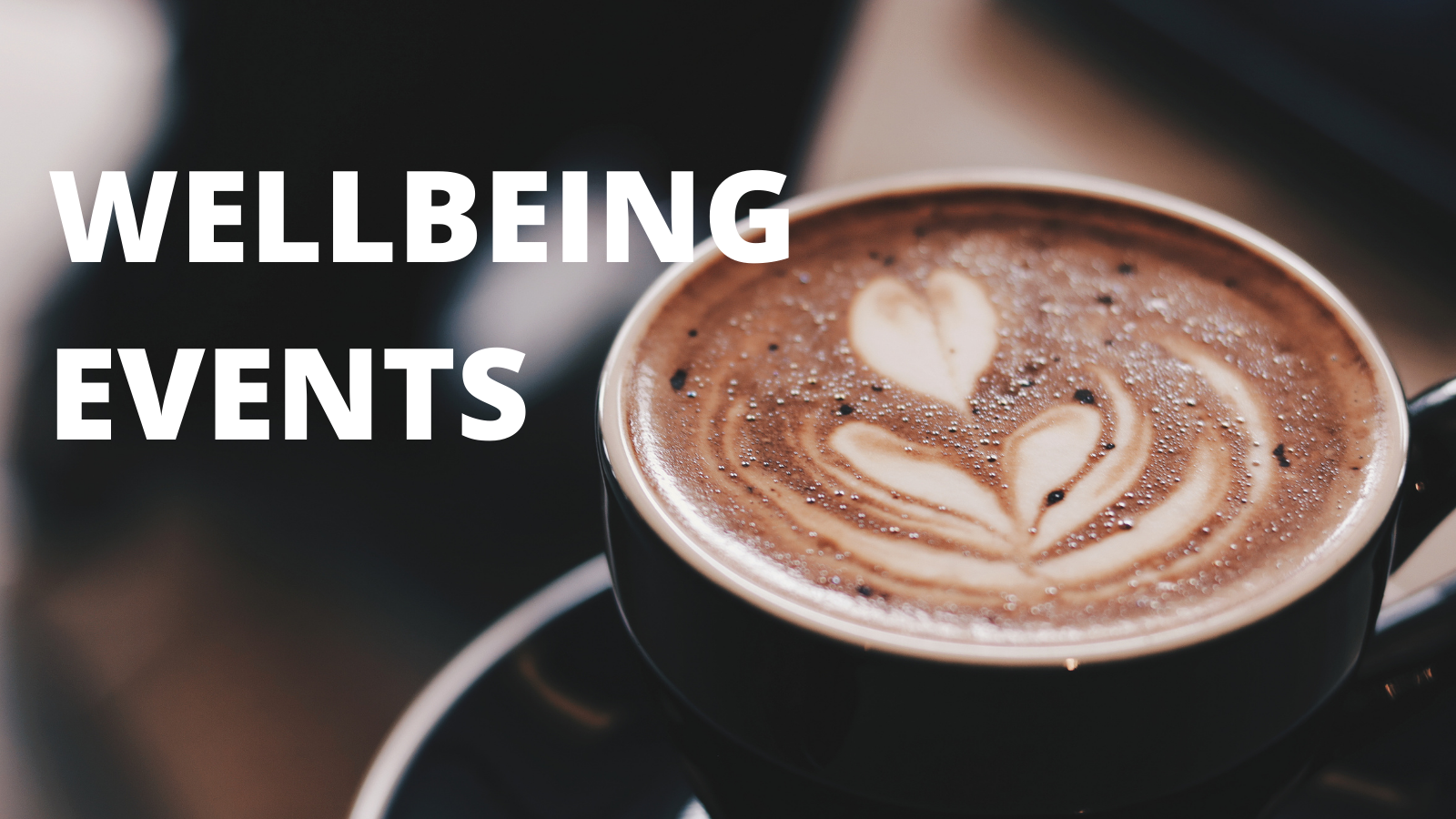 Wellbeing Events