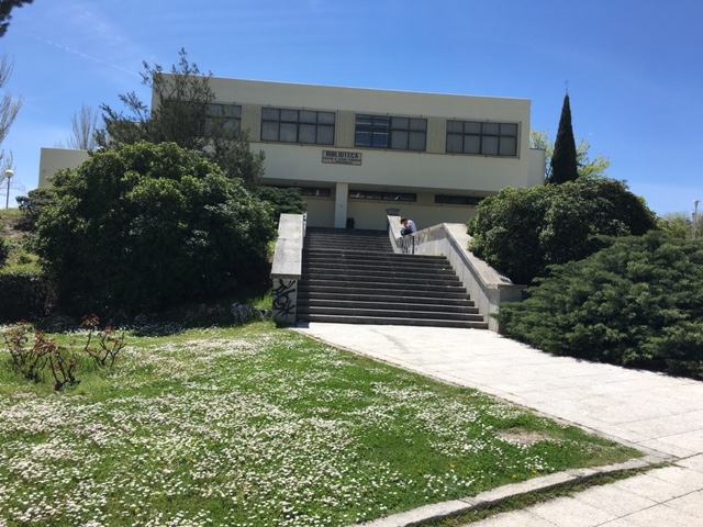 Profile photo of Biblioteca de Ciencias Económicas y Empresariales UCM