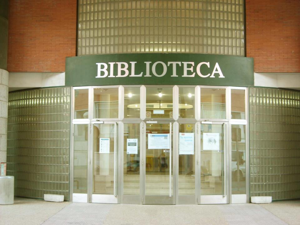 Profile photo of Biblioteca de Geografía e Historia
