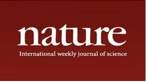 Logo de Nature Revista