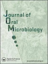 Journal of oral microbiology