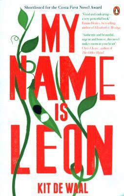 My name is Leon, by Kit de Waal