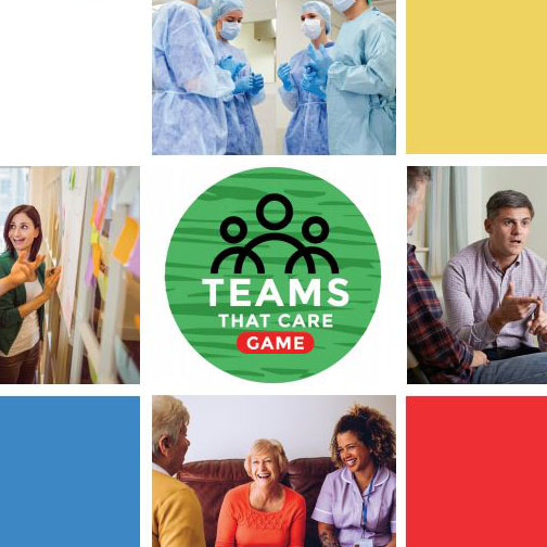 Teams that care
