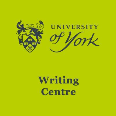 Writing Centre logo