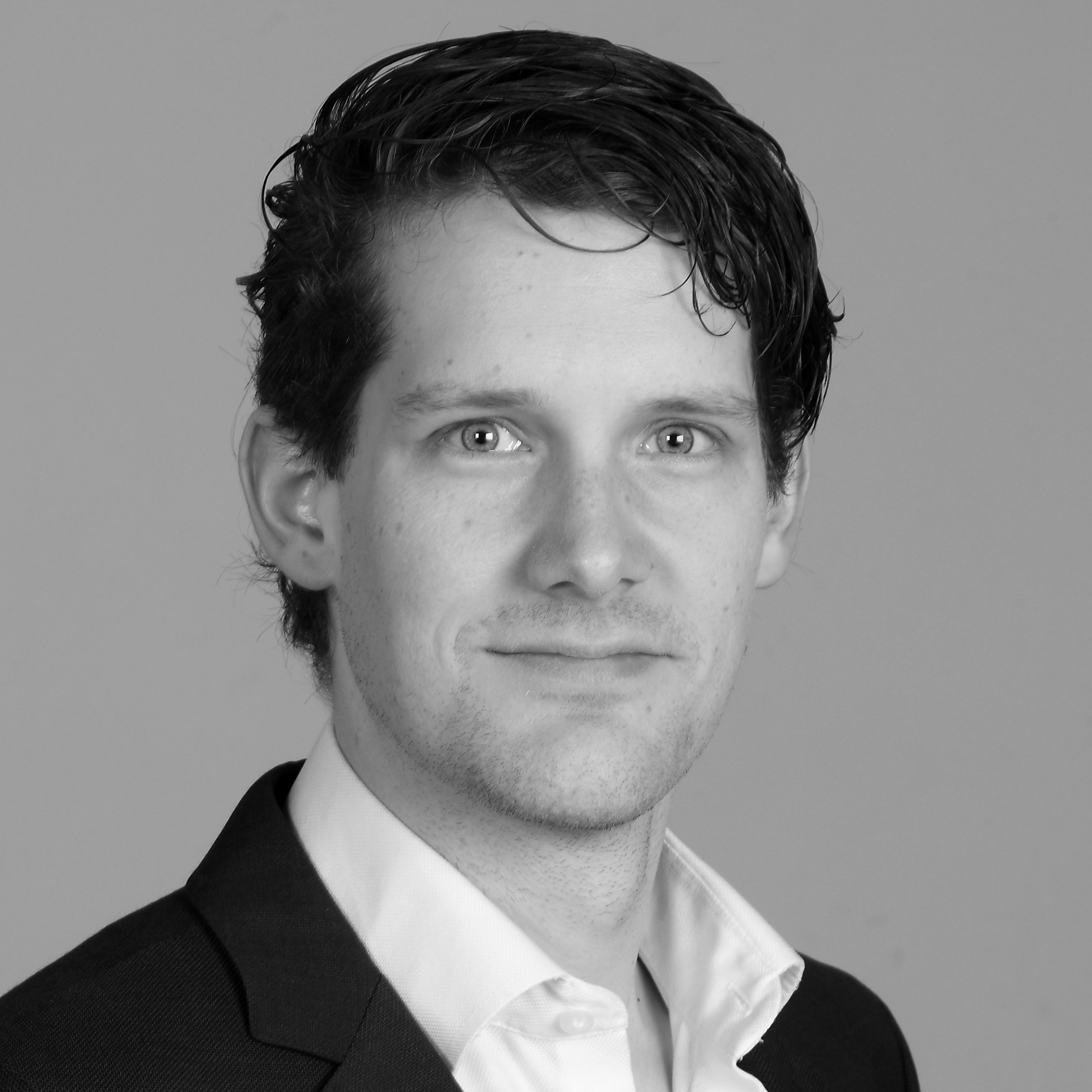 Profile photo of Sander Bosch