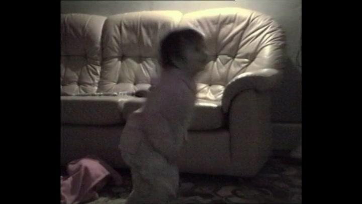 Jesy Nelson as small child