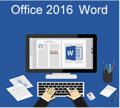 Office 2016 Word
