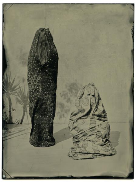 Image of Lucia Pizzani's artwork
