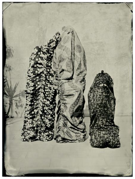 Image of Lucía Pizzani's artwork
