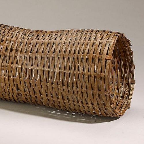 Photo: Liberian fish trap.