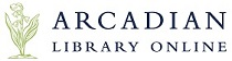 Arcadian Library Online