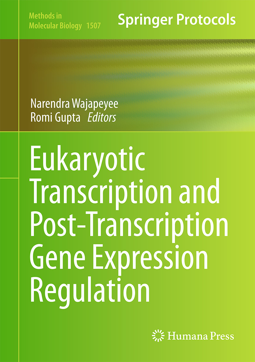 Eukaryotic transcription & postranscription gene expression