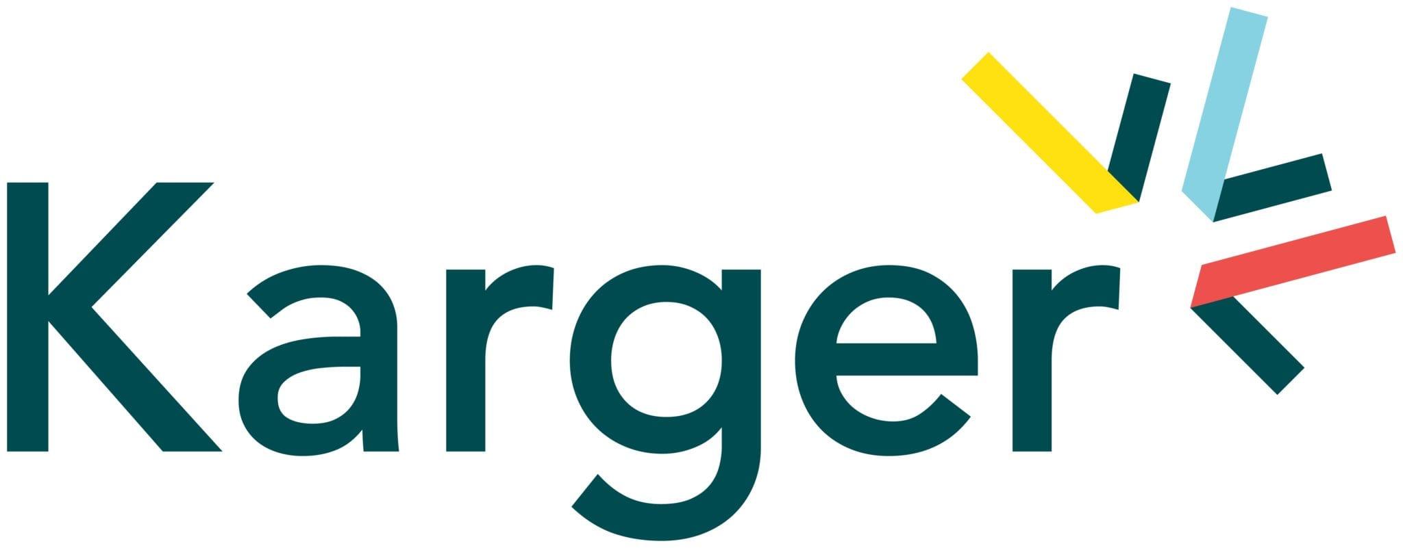 Karger website