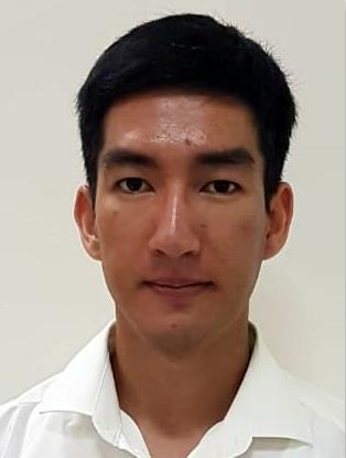 Profile photo of Rustam Toigambayev