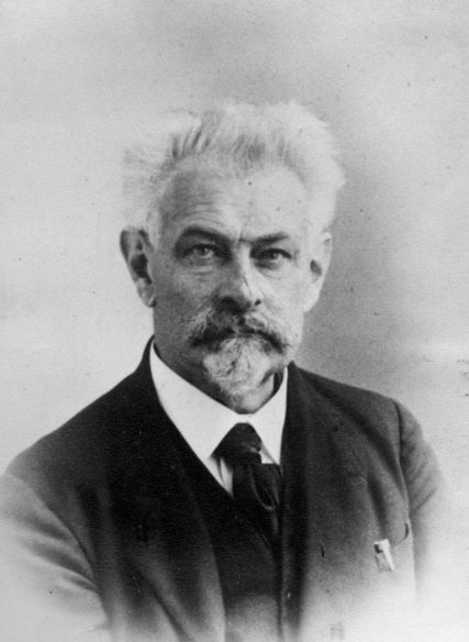 Eugène Morel