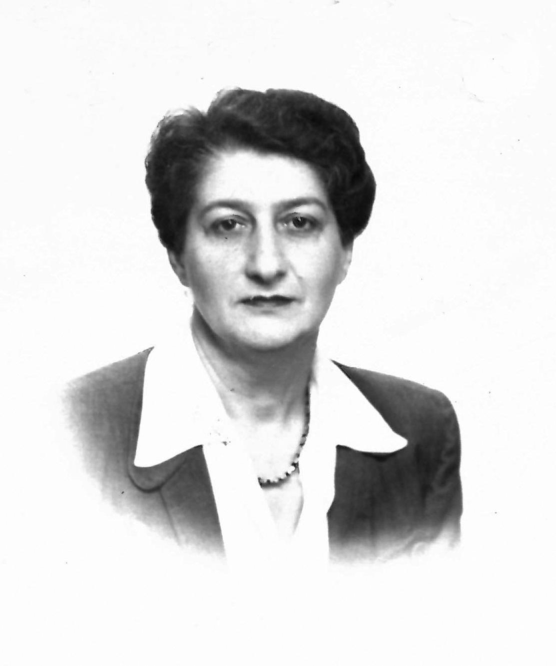 Denise Ravage
