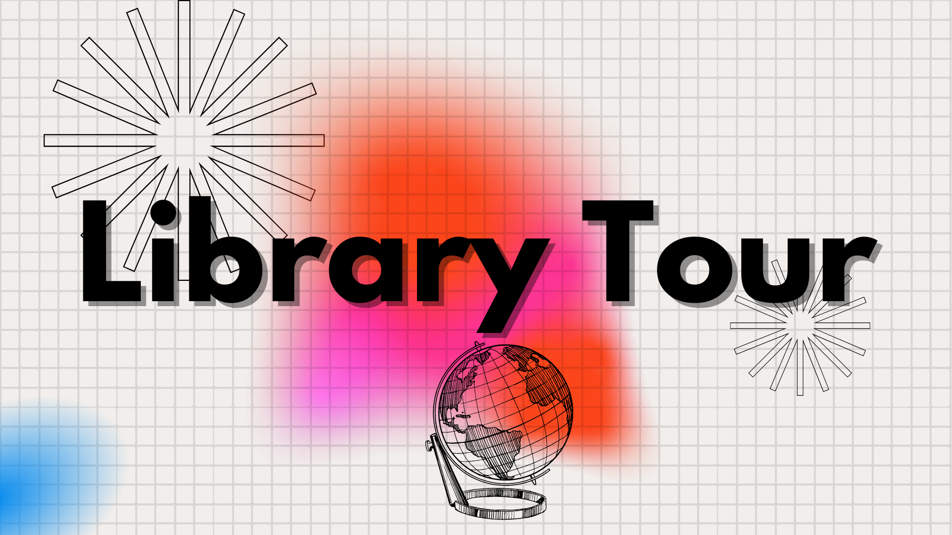 Link to the Library Tour