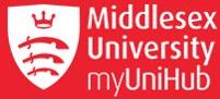myUniHub logo.