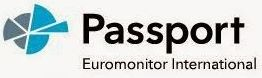 The icon for Passport Euromonitor International