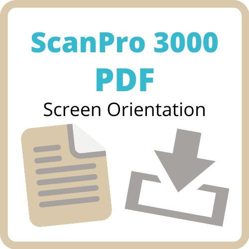 Screen Orientation PDF