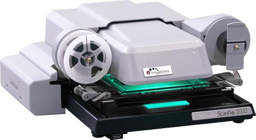 Image of ScanPro 3000