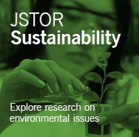 JSTOR (Sustainability)