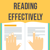 Read effectively icon